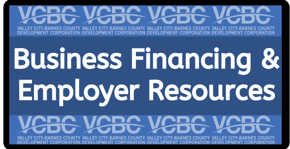 Business Financing & Employer Resources