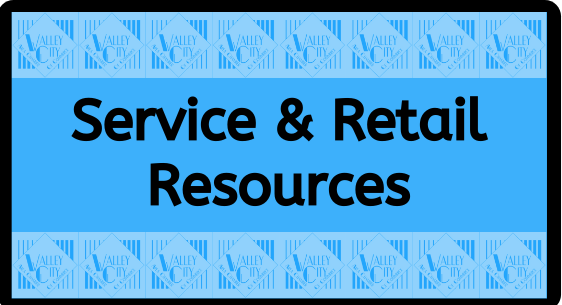 Service & Retail Resources
