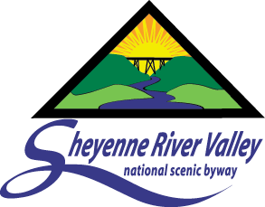 sheyenne river valley