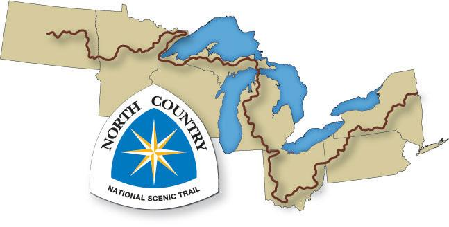 North Country National Scenic Hiking Trail