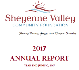 Have you seen our 2017 Annual Report?