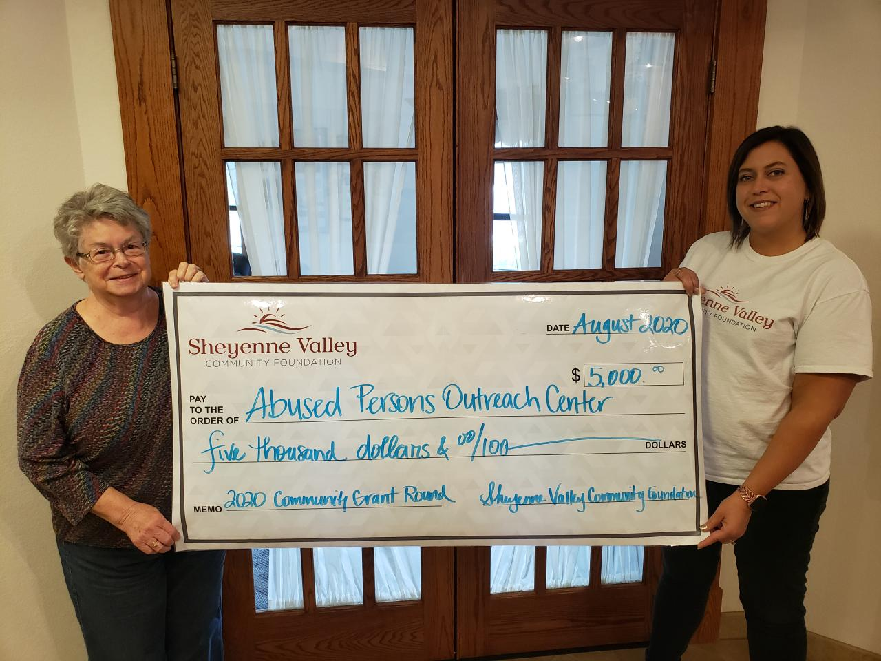 2020 Community Grant Round Recipients Part 3 of 3
