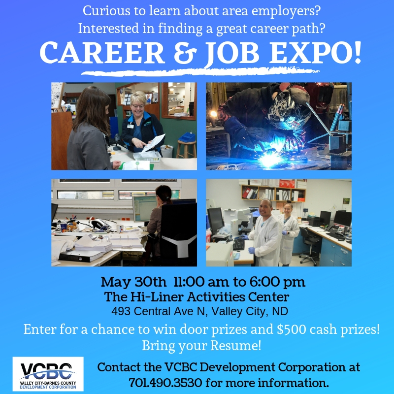 Career and Job Expo