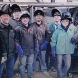 January 2019 Welding Class