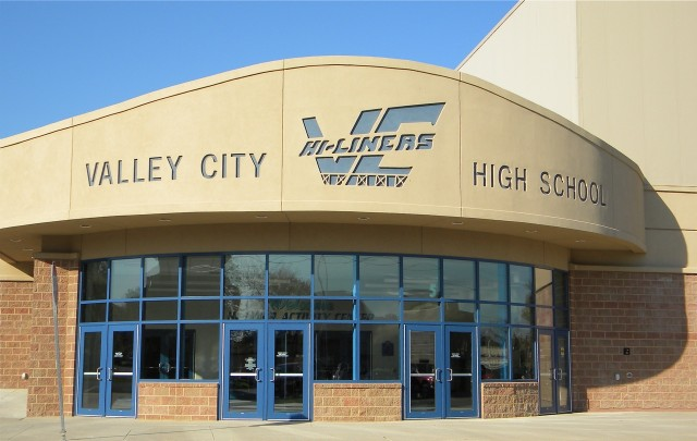Valley City Junior and Senior High School
